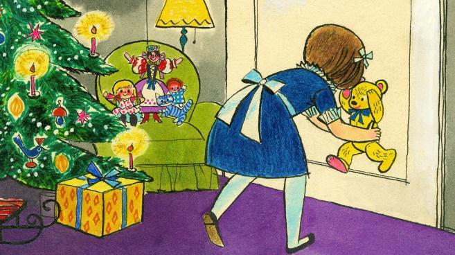 Különleges karácsony – ÚJ diafilm november közepétől!